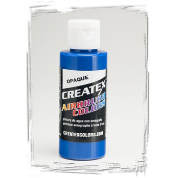 Opak Blue | Createx Airbrush Color