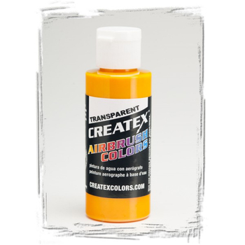 Canary yellow | Createx Airbrush Color