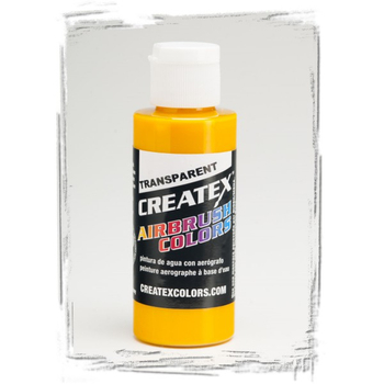 Sunrise yellow | Createx Airbrush Color