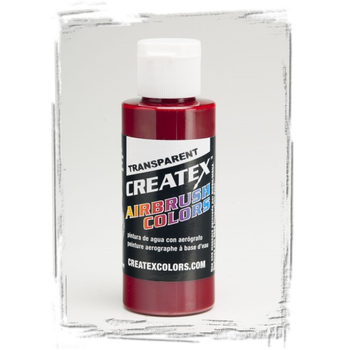 Deep Red | Createx Airbrush Color