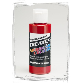 Crimson | Createx Airbrush Color