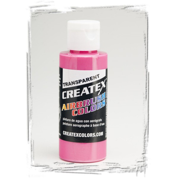 Flamingo Pink | Createx Airbrush Color
