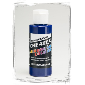 Brite Blue | Createx Airbrush Color