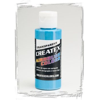 Maui Blue | Createx Airbrush Color