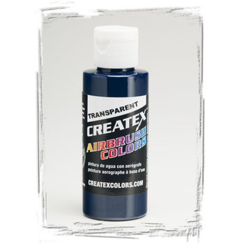 Deep Blue | Createx Airbrush Color