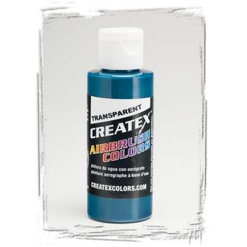 Aqua | Createx Airbrush Color