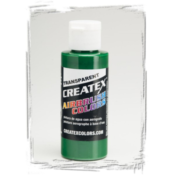 Brite Green | Createx Airbrush Color