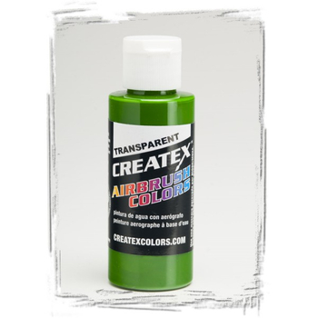 Tropical Green | Createx Airbrush Color