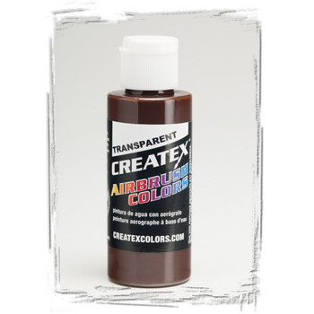 Dark Brown | Createx Airbrush Color