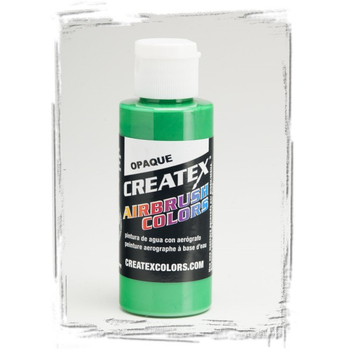 Opak Light Green | Createx Airbrush Color
