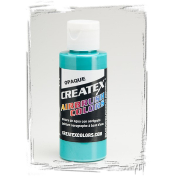 Opak Aqua | Createx Airbrush Color