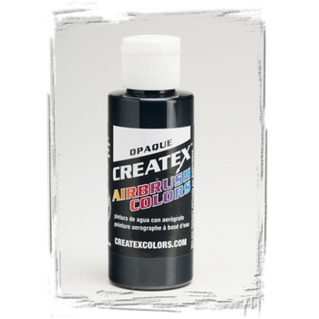 Opak Black | Createx Airbrush Color