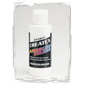 Opaque White | Createx Airbrush Color