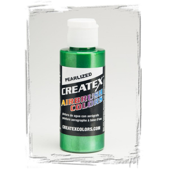Pearl Green | Createx Airbrush Color