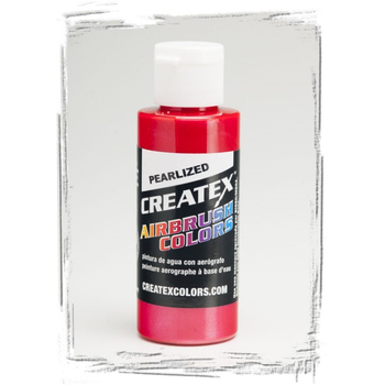 Pearl Red | Createx Airbrush Color