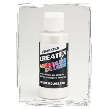 Pearl White | Createx Airbrush Color