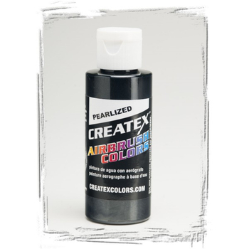 Pearl Black | Createx Airbrush Color