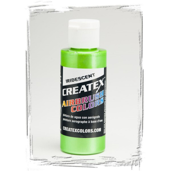 Iris Green| Createx Airbrush Color