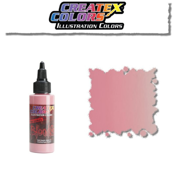 Infectious Pink | Createx Bloodline