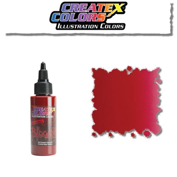 Coagulated Crimson | Createx Bloodline