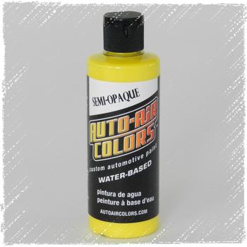 4202 Lemon Yellow Opak | Auto Air
