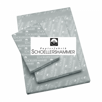 4G dick | Schoellerhammer Board | 5 Sheets | 25,3 x 18cm