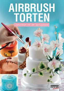 Workbook | Airbrush Torten