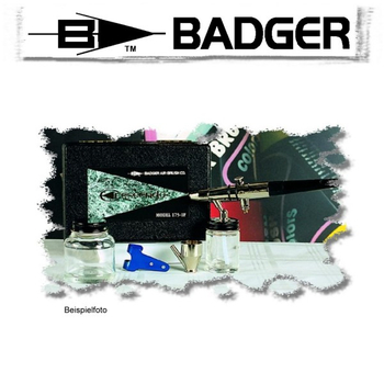 Badger 175 | Crescendo Box – Bild 1