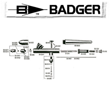 Badger 100 G  – Bild 3