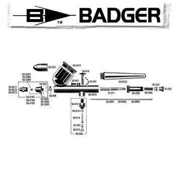 Badger 100 LG – Bild 3