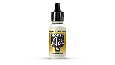 Vallejo | Model Air | 17ml | Insignia Weiss
