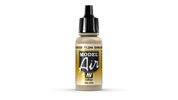Vallejo | Model Air | 17ml | Sand Beige