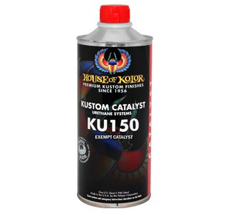 HoK | KU150 | Catalyst 237ml