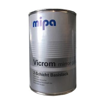 "vicrom ""mirror glaze""  | mipa"