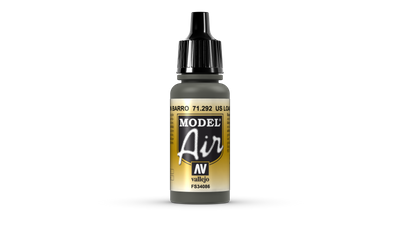 Vallejo | Model Air | 17ml | US Loam