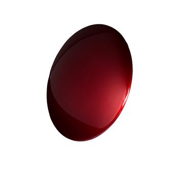 Custom Design Color   Design Candy Lasur   Red   1,0ltr. – Bild 2