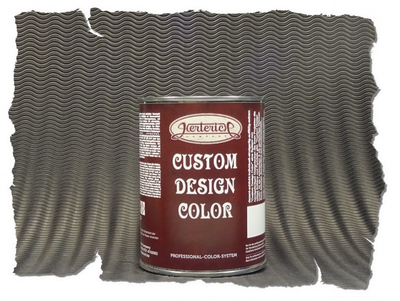 Custom Design Color | Design Candy Lasur | Red | 1,0ltr. – Bild 3