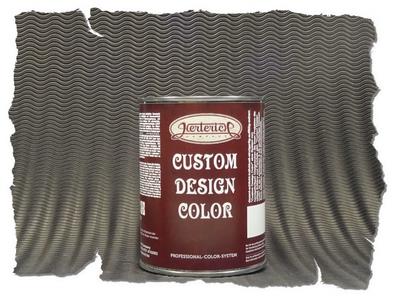Custom Design Color | Design Candy Lasur | Red | 1,0ltr.
