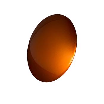 Custom Design Color   Design Candy Lasur   Orange   1,0ltr. – Bild 2