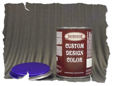 Custom Design Color | Basics | Violett | 0,5ltr. – Bild 3