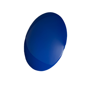 Custom Design Color | Basics | Blue | 0,5ltr. – Bild 2
