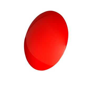 Custom Design Color | Basics | Red | 0,5ltr. – Bild 2
