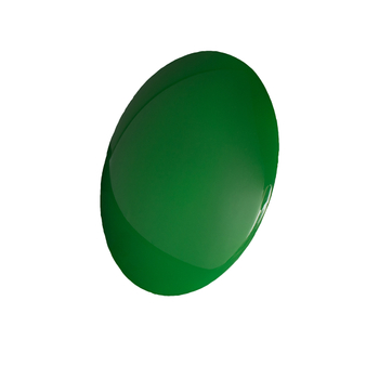 Custom Design Color | Basics | Green | 0,5ltr. – Bild 2