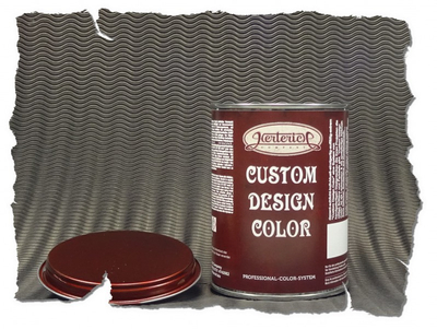 Custom Design Color | Classic Candy | Wine | 0,5ltr. – Bild 3