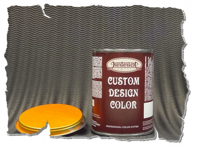 Custom Design Color | Classic Flip | Sunset Strip | 0,5ltr.