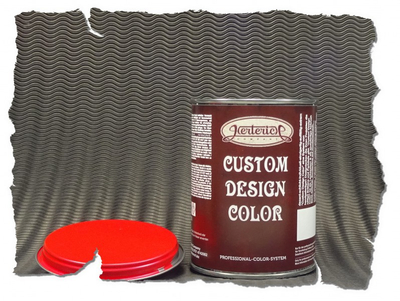Custom Design Color | Classic Flip | Red Kiss | 0,5ltr. – Bild 3