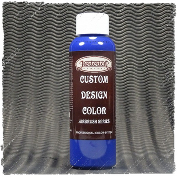 Blue Basic | Custom Design Color | Airbrush Serie