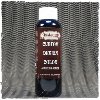 Custom Design Airbrush Color | Candy | Blue – Bild 3