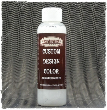 Custom Design Airbrush Color | Chrystal Gold – Bild 3