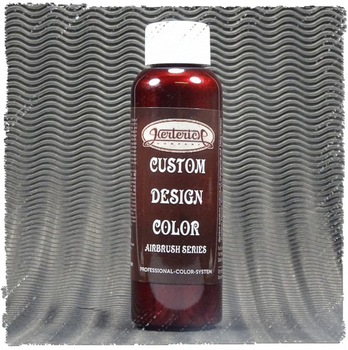 CLASSIC Candy WIne | Custom Design Color | Airbrush Serie – Bild 3